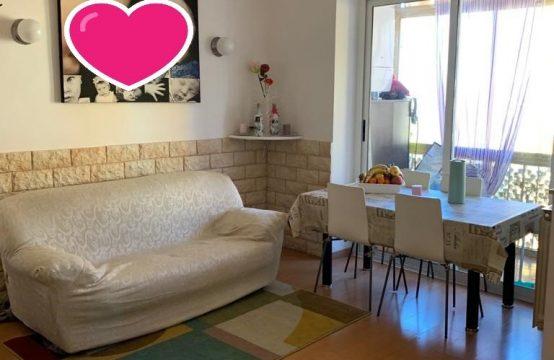 Appartamento completamente ristrutturato come nuovo